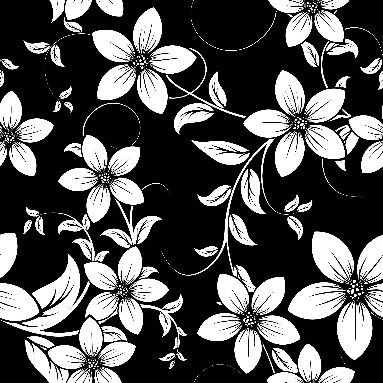 Vita blommor - Paxlux.se